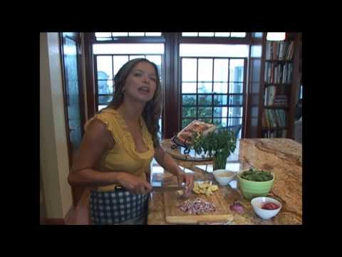 Maureen Valker - Philadelpha Cream Cheese Alfredo