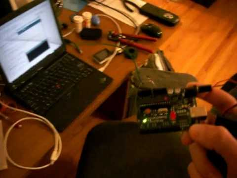 DIY Electromagnetic Field (EMF) Detector with Arduino