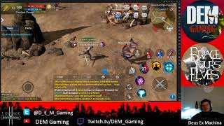 Lineage 2 Revolution Automatic revival farming with Nox