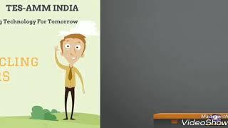 Tes-Amm India E-waste Recycling Company