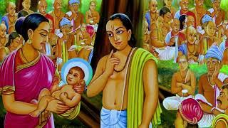 Shri Vallabh Sakhi | Part 1 | Vallabh Sakhi with Lyrics | Krishna