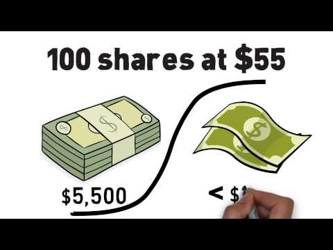 Options Trading 101:  Why Options Are Better Than Stocks
