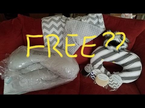 Free Baby Stuff? *Discount Codes*