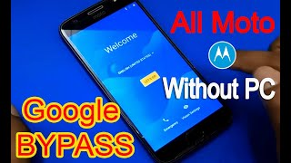 ✅Alcatel Frp Bypass 2019 | Google Account Verification 5 1