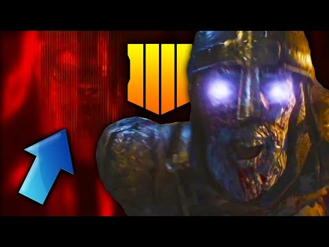 NEW BLACK OPS 4 TEASER TRAILER! - NEW PISTOL, ZOMBIES, MAPS & MORE!