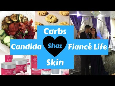 Carbs + Candida? Am I Candida Free? SKIN ROUTINE, DIET + LIFE UPDATE