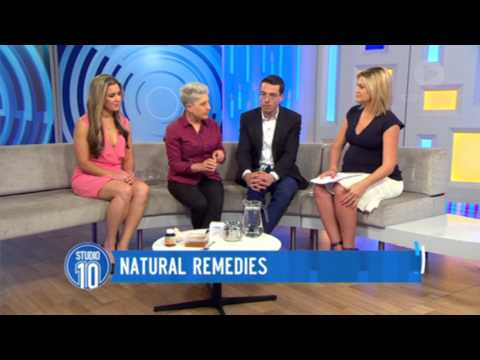 Hayfever Natural Remedies | Studio 10