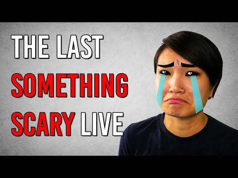 The Last Something Scary Live :( // Snarled Live | Snarled