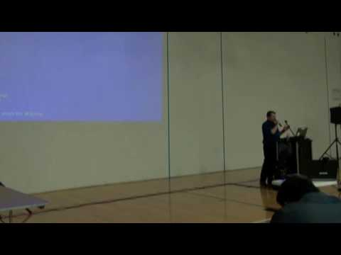 STOICON '16: Donald Robertson - Stoicism, Mindfulness, and Cognitive Therapy