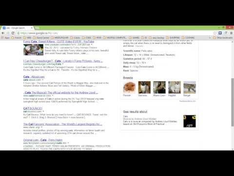 Getting Back Google Chrome Scrollbar
