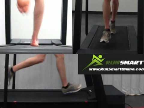 RunSmartOnline.com - Shin Splints - Running