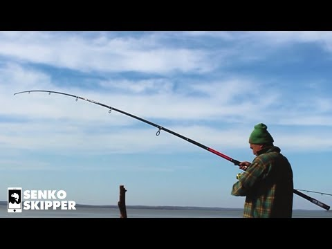 WHY should you use a RIDICULOUSLY Long Fishing Rod?