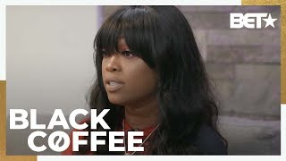 Trina Opens Up About Fallout W/ Trick Daddy & What Was Edited Out On Love & Hip Hop | Black Coffee