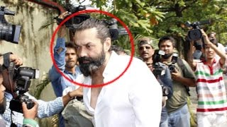 Bobby Deol: Why so depressed ?