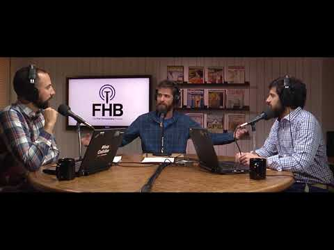 Fine Homebuilding Podcast Episode 89