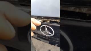 Mercedes sl55 trunk lock air leak - PakVim net HD Vdieos Portal