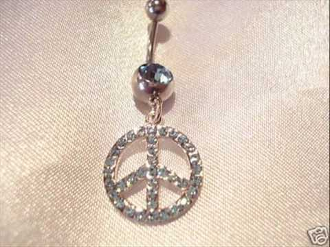 Wholesale Body Jewelry Shop,Belly Button Rings, Navel Rings & Tongue Rings