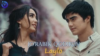 Jo'rabek Qodirov - Laylo (Премьера клипа 2019)