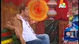 Zafri Khan-Mehman Qadardan Part 1