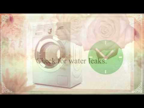 How to buy a used washing machine - Lewisville, TX