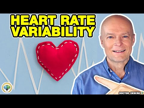 Heart Rate Variability Explained  - User Manual For Humans S1 E04
