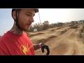 Pumptrack Race in La Poma Bikepark - Barcelona - Bike Challenge
