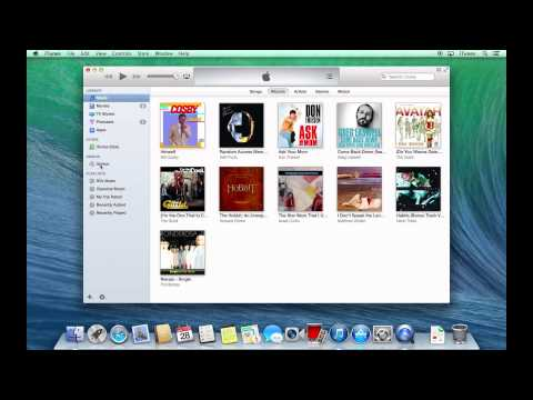 How to Activate Genius on an Apple TV : Apple TV & Accessories