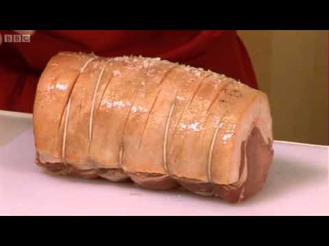 How to make crackling - BBC GoodFood.com - BBC Food