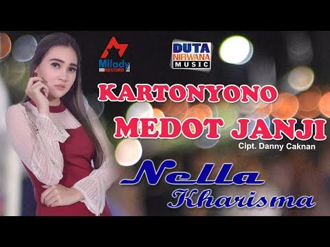 Nella Kharisma Kartonyono Medot Janji