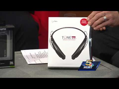 Phil Smith from Verizon gives tips on Black Friday shopping