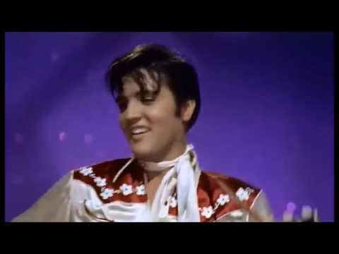 Elvis Presley - Teddy Bear (from Loving You movie)