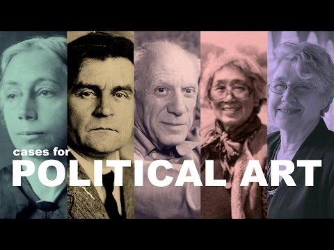 Cases for Political Art | The Art Assignment | PBS Digital Studios