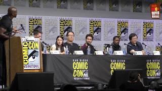 Death Note - San Diego Comic-Con (2017)