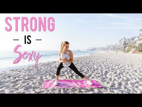 Get Lean: Strong is Sexy Workout