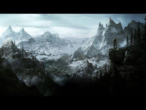 Modded Skyrim SE: Ep 4 - General Wandering (Live Stream)