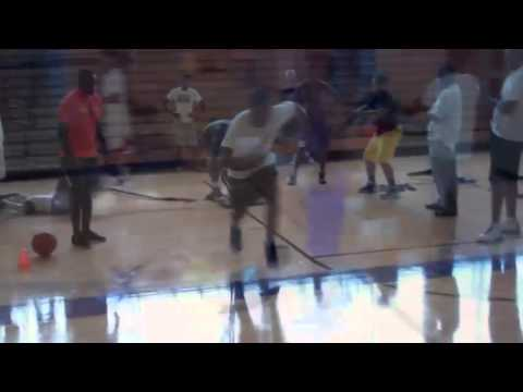 Speed Agility and Jump Training System for Basketball