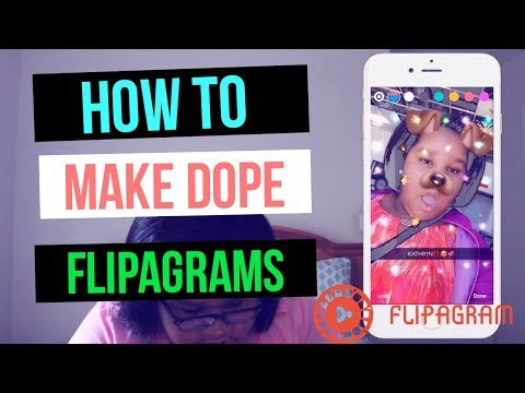 How to Make Dope Flipagrams