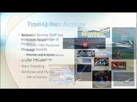 Pilot's Guide to Buying Your First Airplane