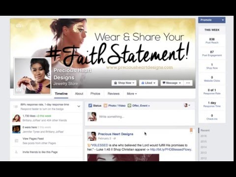 How to get more fans on your Facebook page for FREE!