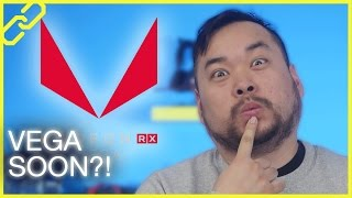 AMD Vega Q2 Confirmation, NVIDIA Oculus Bundle, Voice Clones