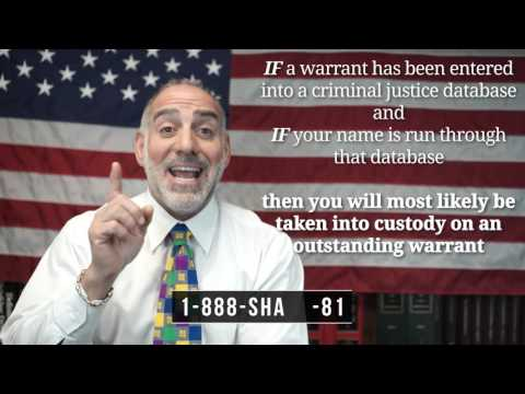 Can I Fly or Get on an Airplane with a Warrant? (77) Michael A Haber Miami Criminal Lawyer
