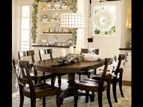 Dining room interior design inspiration