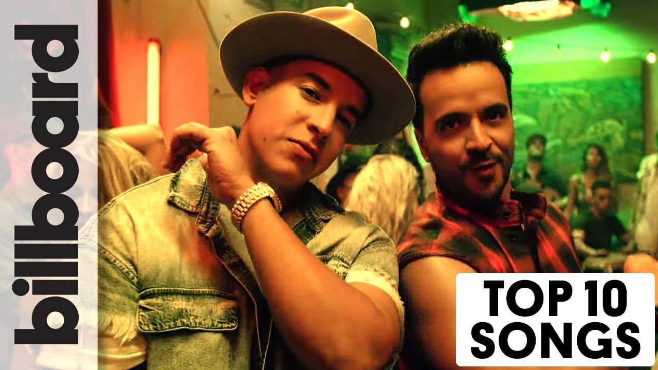 Download Top 10 Latin Summer Songs of All Time! | Billboard Critic's Picks MP3 Gratis
