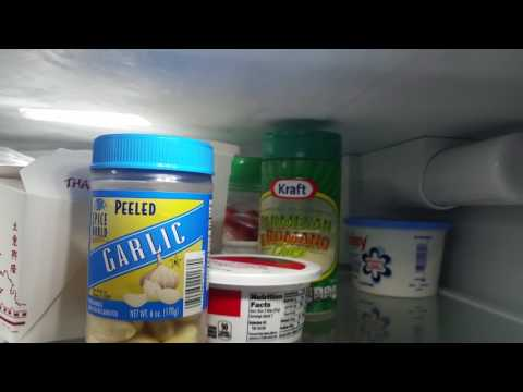 How to replace water filter on Kenmore refrigerator