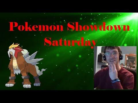 Why Does This Always Happen? || Pokemon Showdown Saturday (vs. boy love boy)