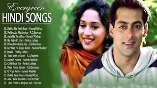 #3 Evergreen Hits - Best Of Bollywood Old Hindi Songs, ROMANTIC HEART SONGS | Old is GOld | 2020