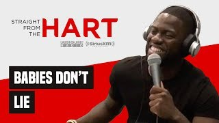 Download Kevin Hart and the Plastic Cup Boyz Debate Teaching Your Kids Swear Words | Straight From the Hart Video