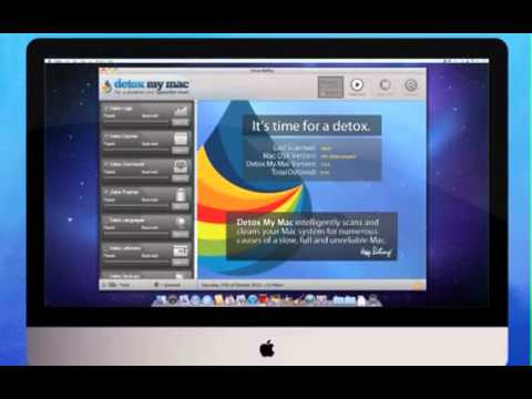 How To Clean Up A Mac - Speed Up and Optimize Your Mac 100%