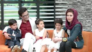 Download بامداد خوش - مهمان ویژه - ۰۸-۰۵-۲۰۱۷ - طلوع / Bamdad Khosh - Special Guest - 08-05-2017 - TOLO TV Video
