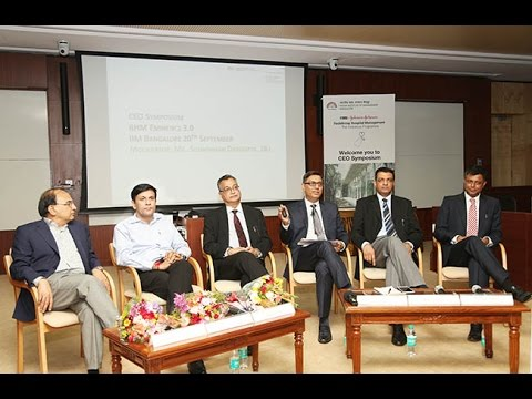 Redefining Hospital Management: IIMB hosts CEO symposium on Sep 20